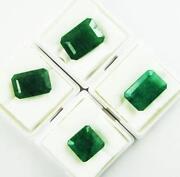 4 Ct Emerald