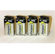 9V Battery Energizer