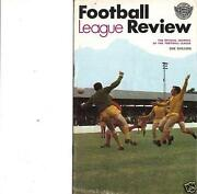 Football League Review
