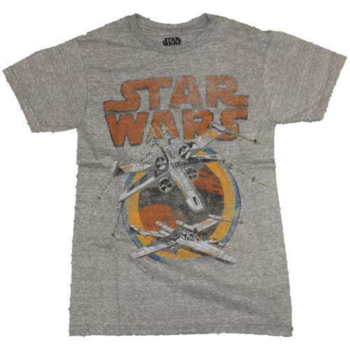 a8375b423f2 Vintage Star Wars Shirt