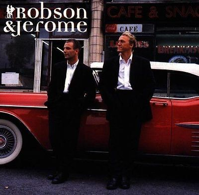 Robson and Jerome... cover your ears