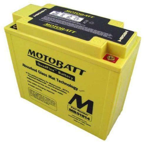 BMW Gel Battery: Motorcycle Parts