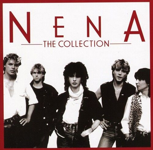 Nena - Collection [new Cd]