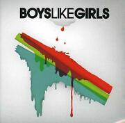 Boys Like Girls CD
