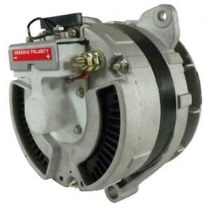 Alternator Ford E9US-10300-AA, E9UZ-10346-A, 7706JA