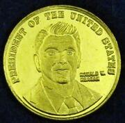 Ronald Reagan Gold