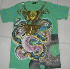 Ed Hardy Rhinestone T Shirt