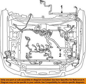 Engine       Wiring       Harness      eBay