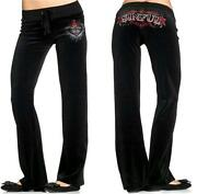 Affliction Sweatpants