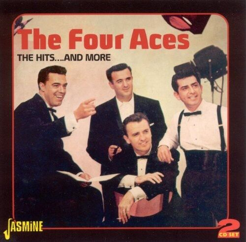 The Four Aces - Hits & More [New CD]