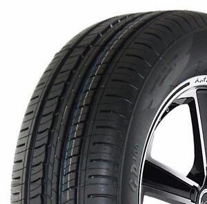 PNEUS ETE NEUFS A PARTIR DE 250$ (pour 4 pneus) TAXES INCLUSES