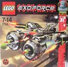 Exo-Force LEGO Buidling Toys