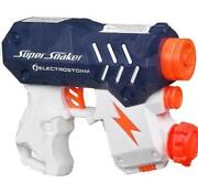 Water Gun Powerful