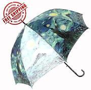 Van Gogh Umbrella