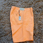 Golf Regular 100% Cotton 35 Shorts for Men