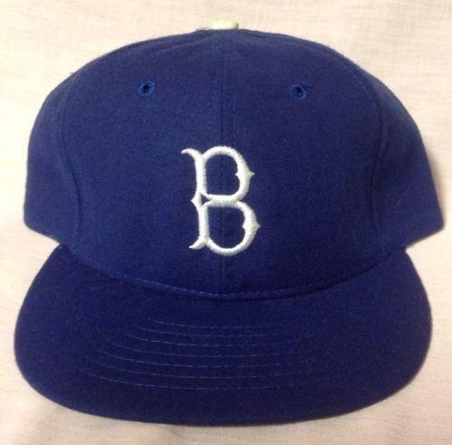 Brooklyn Dodgers Hat   eBay