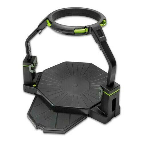Virtuix Omni VR Treadmill, 1 Harness & 1 pairs of shoes