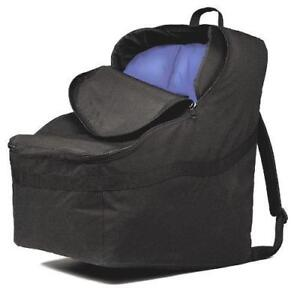 NEW J.L. Childress Ultimate Car Seat Travel Bag
