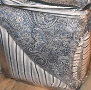 Ralph Lauren Paisley Comforter