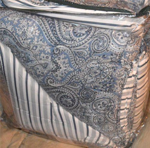 ralph lauren paisley bedding | ebay