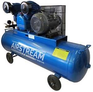West Air AirStream ASE25/170 Three Phase Air Compressor 28CFM Bibra Lake Cockburn Area Preview