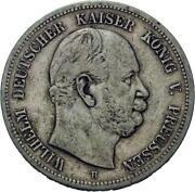 5 Mark 1875
