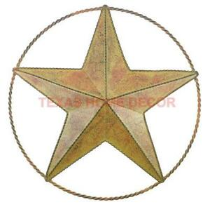 Texas Star Wall Decor texas decor | ebay
