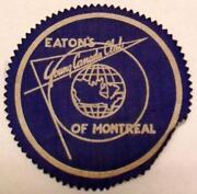 T Eaton Co