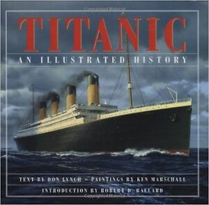 Titanic Collection Windsor Region Ontario image 8