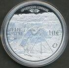 Silver 2011 Finland Coins