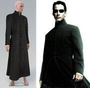 Matrix Costume