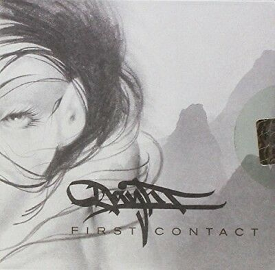 - Daybi - First Contact [New CD] Canada - Import