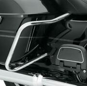 Harley Saddlebag Guards