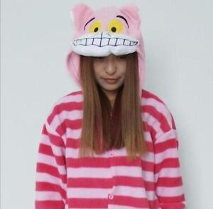 Adult Cheshire Cat Costume  sc 1 st  eBay & Cheshire Cat Costume | eBay