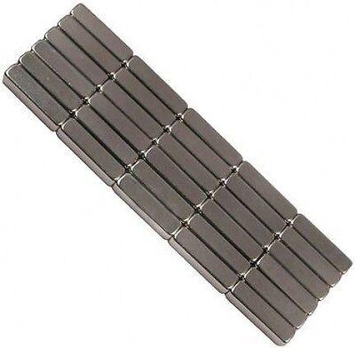 12 X 18 X 18 Barsblocks - Neodymium Rare Earth Magnet Grade N48