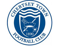 Chertsey U12's team looking for new players