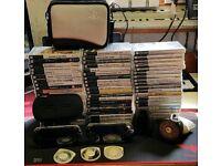 Sont PSP Bundle + 57 Games + 4gb + Rare Games/Items!