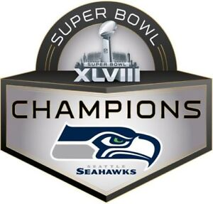 YES! 2 PRIME SEATS! SEATTLE SEAHAWKS TIX FOR SALE - CENTER VIEW!