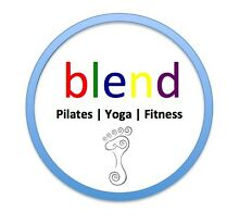 Blend - Pilates, Yoga, Fitness Noosa Heads Noosa Area Preview