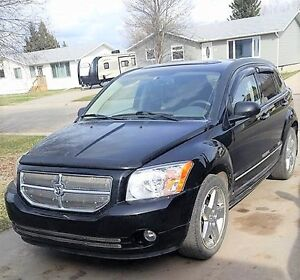 Low Km!! Must go!!! 2007 Dodge Caliber R/T Hatchback
