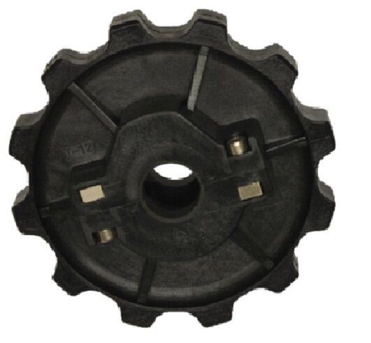Conveyor Components // 880 12 Teeth  Drive Sprocket