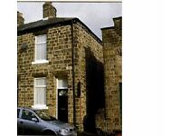 ***REDUCED*** 2 BED PROPERTY TO LET IN CROSSPOOL, SHEFFIELD S10