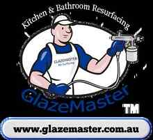Kitchen & Bathroom Resurfacing Melbourne CBD Melbourne City Preview