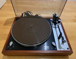 Thorens TD160 mk2 like new condition