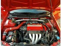 honda accord type r / Toyota civic celica BMW subaru rwd turbo p/x swap