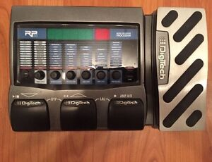 Digitech RP 350 need sold