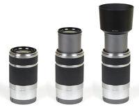 Sony E 55-210mm f/4.5-6.3 OSS E-Mount Lens like New