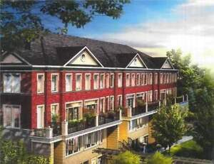 Brand New 1+1 Stacked Townhome in Woodbridge