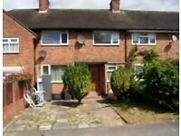 Hodge hill house to let