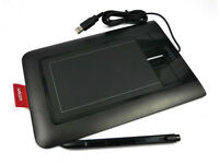 Wacom CTH-460 Bamboo Pen & Touch Tablet